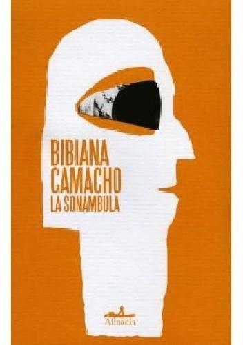 Okładka książki La Sonámbula