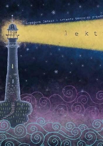 Okładka książki Lekturnik
