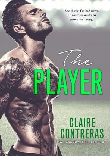 Okładka książki The Player