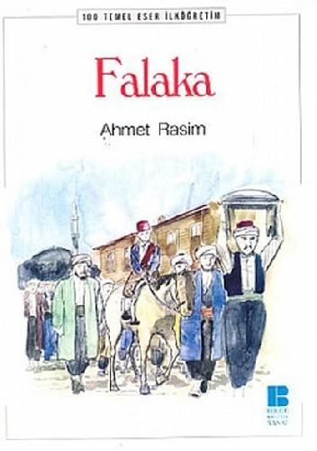 Okładka książki Falaka