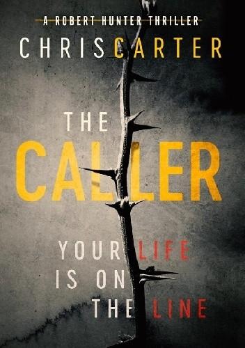 Okładka książki The Caller