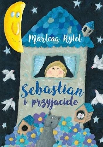 Okładka książki Sebastian i przyjaciele