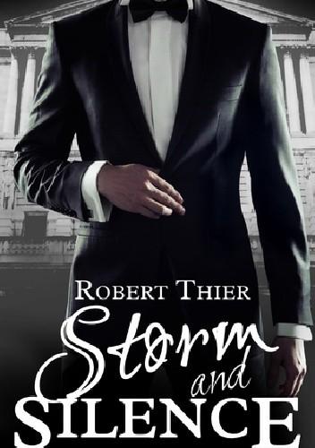 Okładka książki Storm and Silence