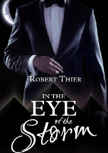 Okładka książki In the Eye of the Storm