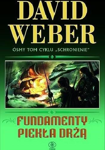 Okładka książki Fundamenty piekła drżą