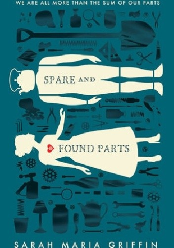 Okładka książki Spare And Found Parts