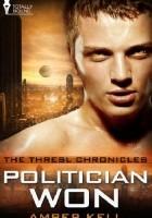 Politician Won