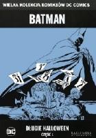 Batman: Długie Halloween - Część 1