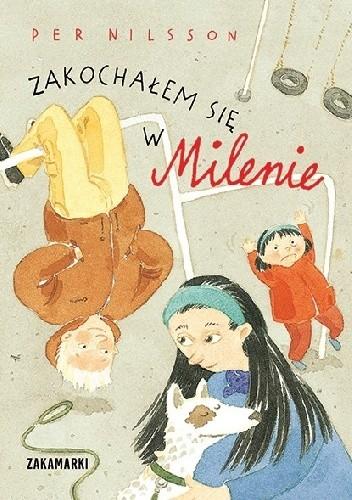Okładka książki Zakochałem się w Milenie