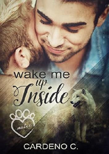 Okładka książki Wake Me Up Inside