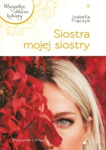 Okładka książki Siostra mojej siostry