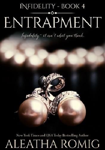 Okładka książki Entrapment