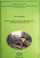 Rozwój i regres sieci kolei przemysłowych w Polsce w latach 1881-2010