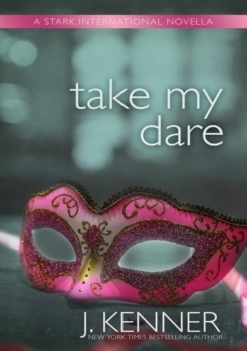 Okładka książki Take My Dare