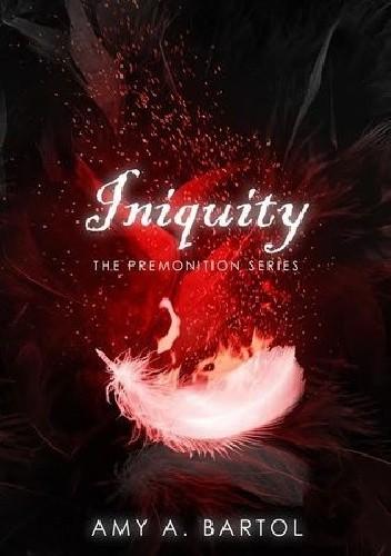 Okładka książki Iniquity