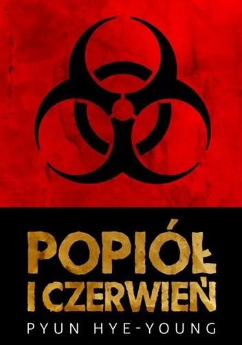 Okładka książki Popiół i czerwień