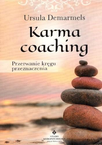 Okładka książki Karma coaching