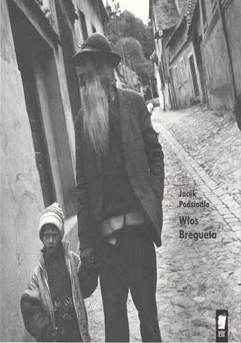 Okładka książki Włos Bregueta