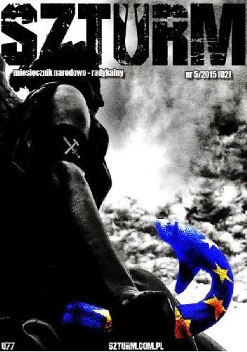 Okładka książki Szturm 5/2015