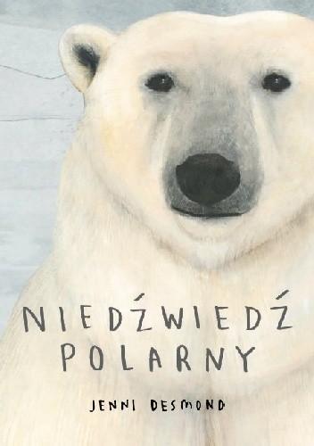 Okładka książki Niedźwiedź polarny