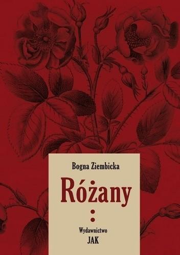 Okładka książki Różany. Część 2.