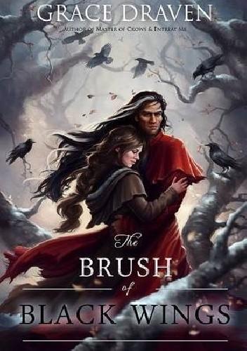 Okładka książki The Brush of Black Wings