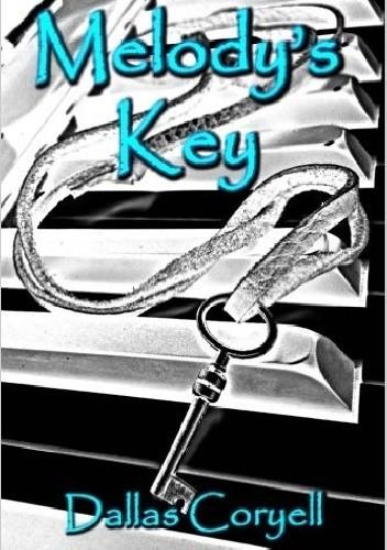 Okładka książki Melody's Key