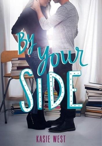 Okładka książki By Your Side