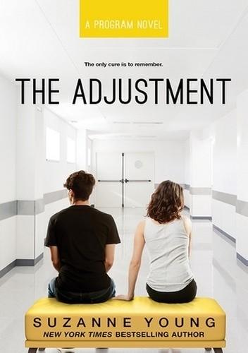 Okładka książki The Adjustment