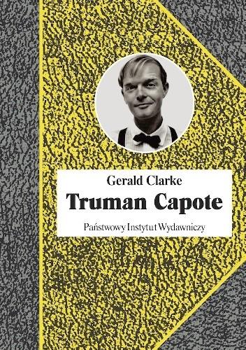 Okładka książki Truman Capote