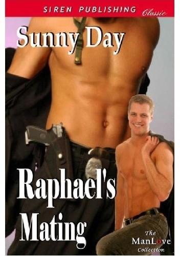 Okładka książki Raphael's Mating