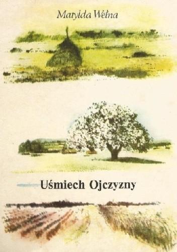 Okładka książki Uśmiech Ojczyzny