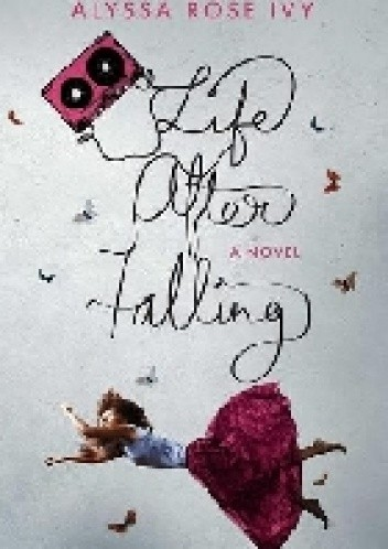 Okładka książki Life After Falling