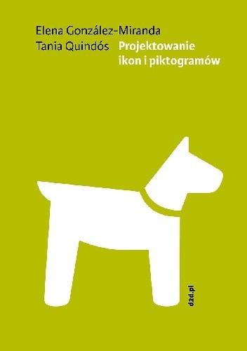 Okładka książki Projektowanie ikon i piktogramów