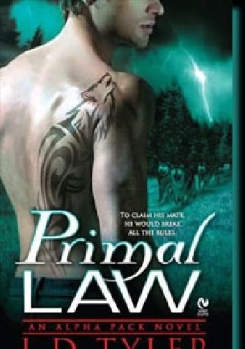 Okładka książki Primal Law