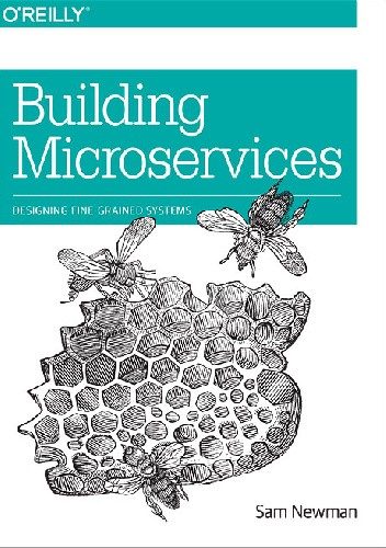 Okładka książki Building Microservices