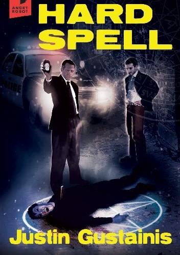 Okładka książki Hard Spell