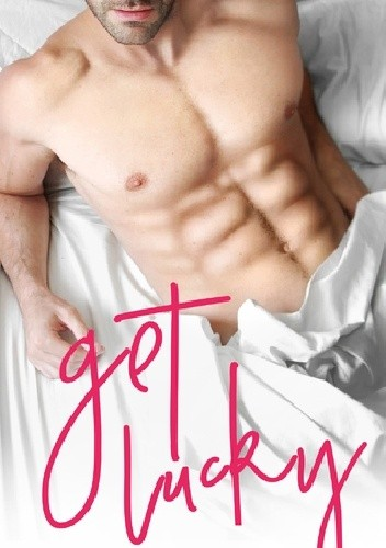 Okładka książki Get Lucky