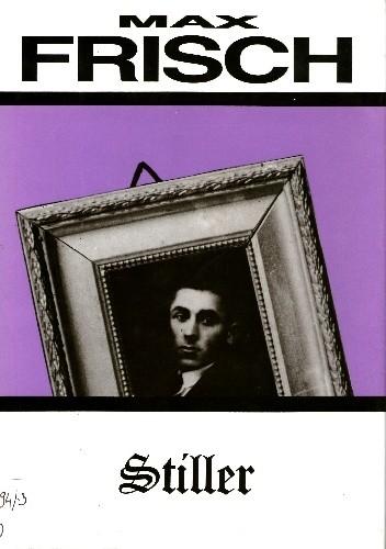 Okładka książki Stiller cz.2