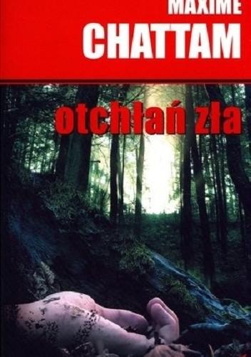 Okładka książki Otchłań zła