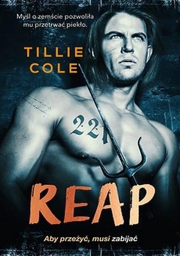 Okładka książki Reap