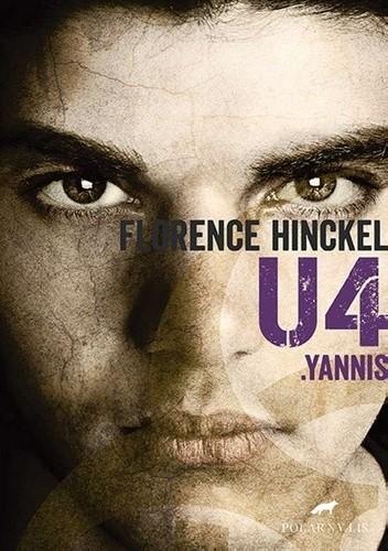 Okładka książki U4 : Yannis