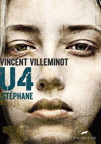 Okładka książki U4 : Stéphane