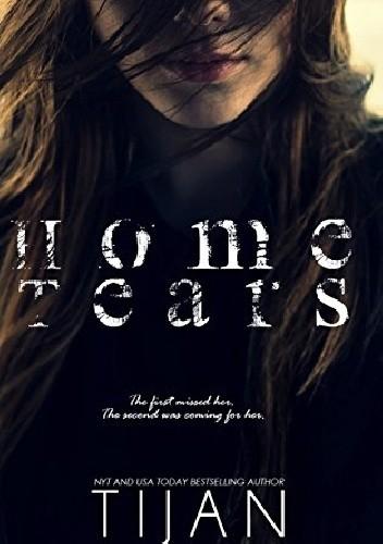 Okładka książki Home Tears