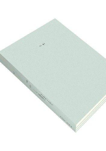 Okładka książki 11.41