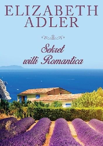 Okładka książki Sekret willi Romantica