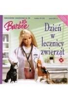 Naklejkowe szaleństwo nr 39. Barbie. Dzień w lecznicy zwierząt