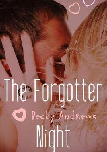 Okładka książki The forgotten night