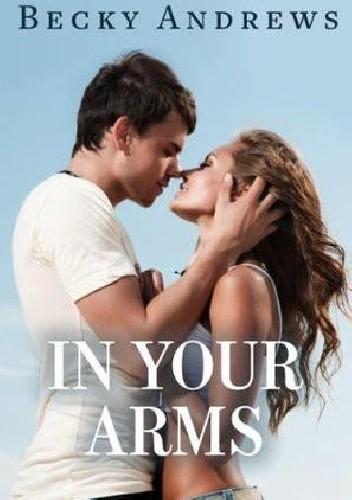 Okładka książki In your arms