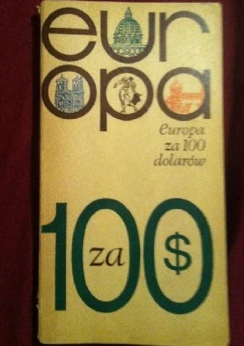 Okładka książki Europa za 100 dolarów